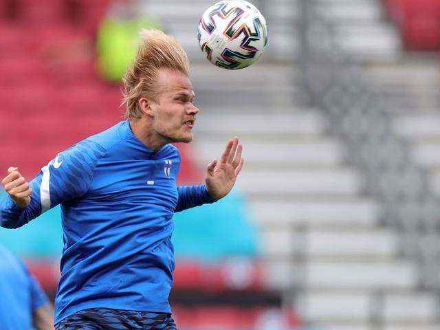 EURO 2020: Live-Spielstand bei Dänemark gegen Finnland ab 18 Uhr