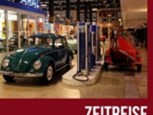 Geschichten aus dem Erlebnismuseum: Ostalgie- und Mobilitätsduselei