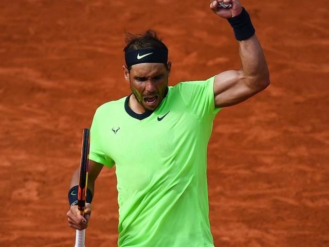Tennis-Ass Nadal stürmt weiter durch die French Open
