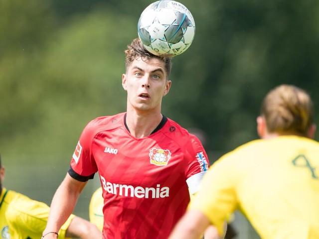 Interesse des FC Bayern München: Kai Havertz wird noch nicht schwach