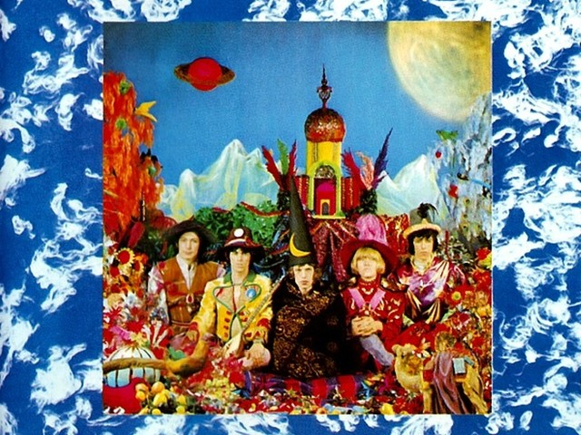 Review: The Rolling Stones :: Their Satanic Majesties Request