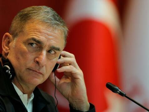 Stefan Kuntz steht in der Türkei vor einer schwierigen Aufgabe