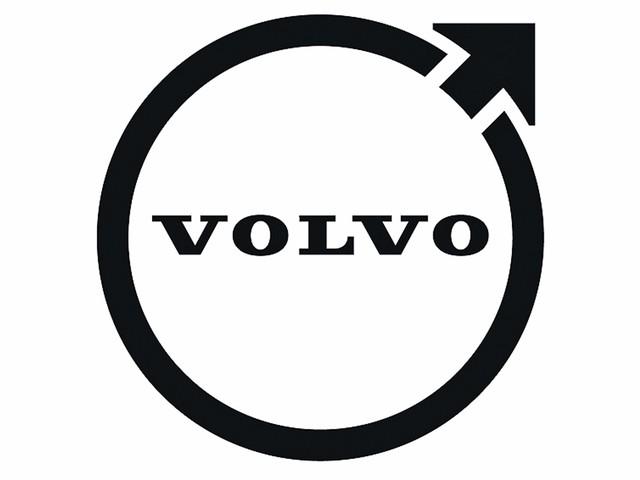 Neues Volvo-Logo (2021) Auch Volvo nun in 2-D: Schwedischer Hersteller hat sein Logo geändert
