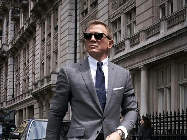 """Geheimagent: Netflix und Apple könnten neuen Bond-Film kaufen - für einen """"wahnsinnigen"""" Preis"""