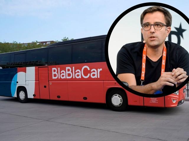 TRAVELBOOK-Interview: Blablacar-CEO Brusson: »Kann sein, dass in diesem Sommer mehr Leute reisen als vor der Pandemie