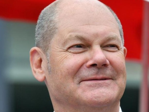 Parteien: Scholz' Bereitschaft zur Kandidatur begeistert Hamburger SPD