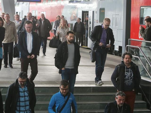 Österreich eine Bahnfahrernation - stimmt das?