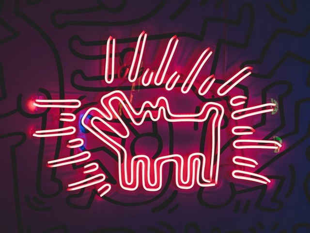 """""""Keith Haring – Street Art Boy"""" Dokumentation über den New Yorker Pop Art Künstler und Vorreiter der Street Art"""
