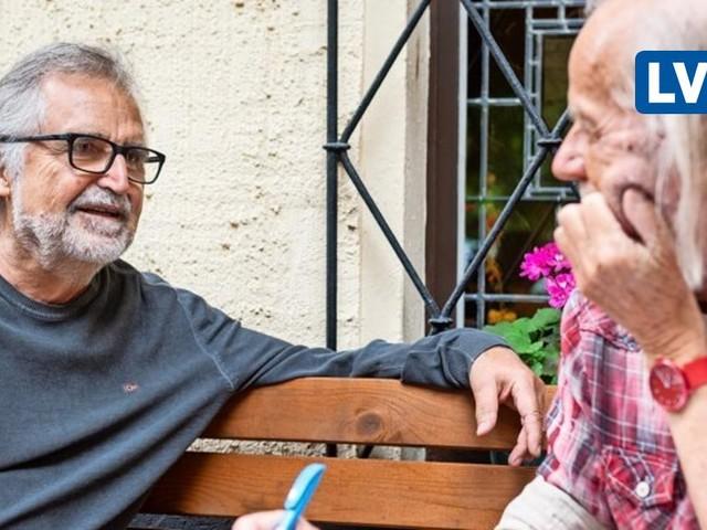 """Regisseur Hans-Werner Honert über das Drehen von """"Polizeiruf 110""""-Krimis in der DDR"""