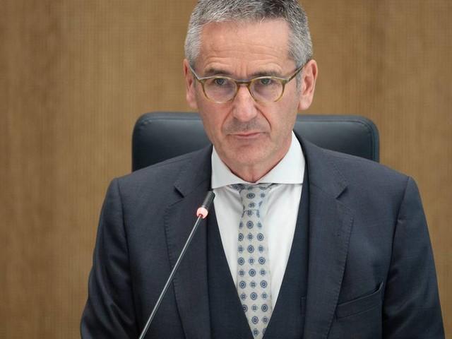 """Nach Tat in Idar-Oberstein: Polizei sieht """"beunruhigende Entwicklungen"""" - Landtagspräsident: Gefahr unterschätzt"""