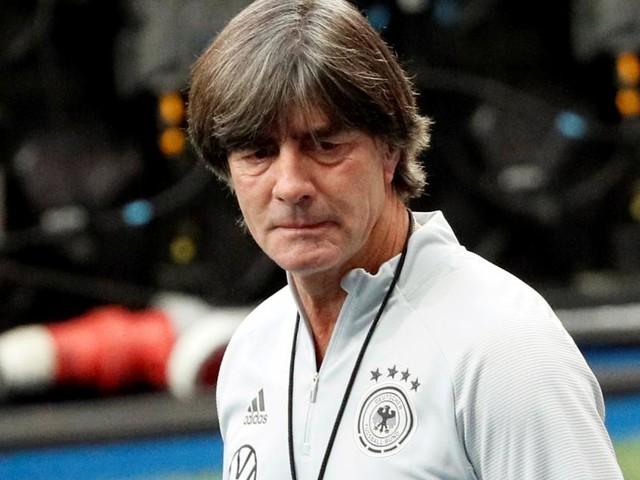Vorzeitiges Aus: Jogi Löw tritt nach EM als DFB-Coach zurück