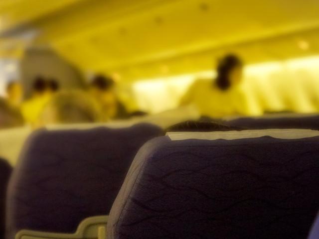 Tui: Als Passagierin sieht, wie das Essen angeliefert wird, ist sie angewidert
