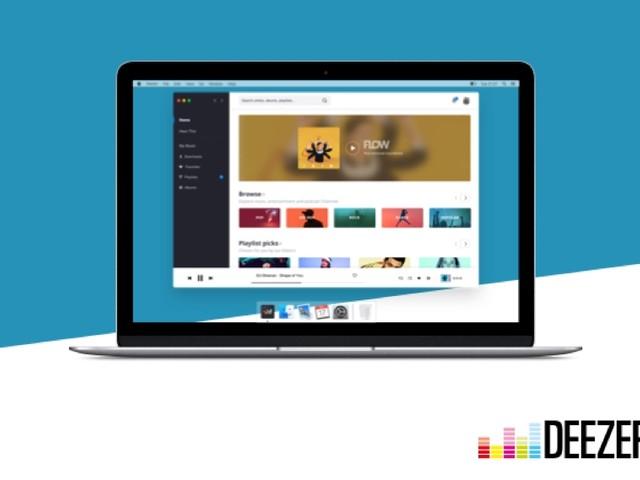 Neue Desktop-App von Deezer, HiFi-Streaming bis Jahresende ohne Aufpreis