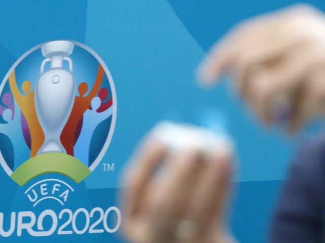 EM 2020: Auslosung im Live-Ticker - Deutschland droht Mega-Gruppe