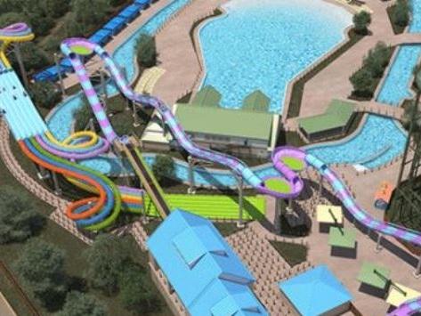 Hersheypark kündigt zwei neue Wasser-Attraktionen für 2018 an – darunter die längste Mattenrutsche der Welt