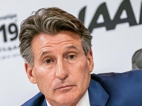 65. Geburtstag - Sebastian Coe: Leichtathletik-Reformer und IOC-Kronprinz