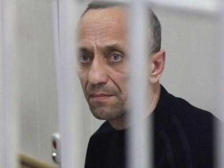 Mann in Russland wegen 56 Morden verurteilt