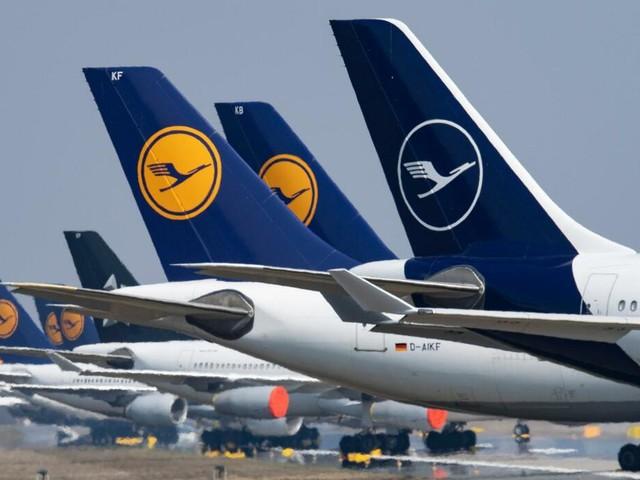 Airline: Lufthansa diskutiert wohl über Germanwings-Schließung
