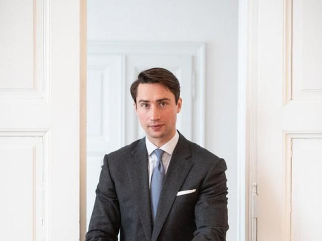 "Esterhazy über Ottrubay: ""Das ist kein Esterhazy-Skandal"""