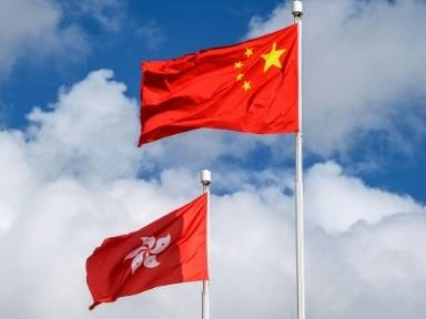 Peking droht London mit Gegenmaßnahmen bei gelockerter Einwanderung für Hongkonger