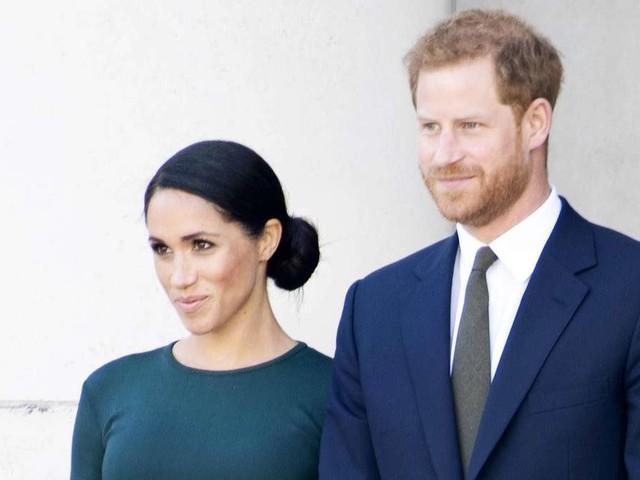 Harry und Meghan: Bringt sie dieses Familienfest nach England?
