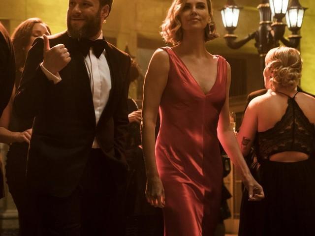 """Filmkritik zu """"Long Shot"""": Amerika wieder lustig machen"""