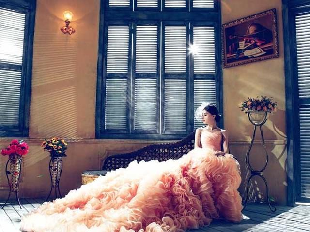 5 Trends, die die Hochzeitsmodenbranche verändern