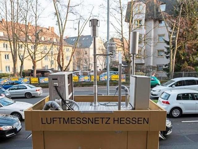 Koalition plant keine Änderung bei Fahrverbots-Grenzwerten