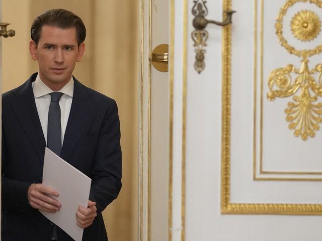 Experte: Turbulenzen in Österreich schädigten Ansehen von Kurz in EU