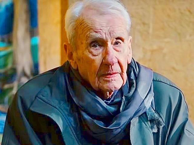 Christopher Tolkien ist gestorben: Der Hüter von Mittelerde