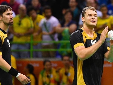 Handballer Drux und Wiede: Die Not macht den Bundestrainer erfinderisch