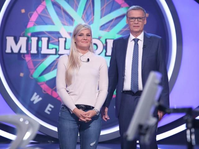 """""""Wer wird Millionär""""-Blamage: Fast an Frage zwei gescheitert"""