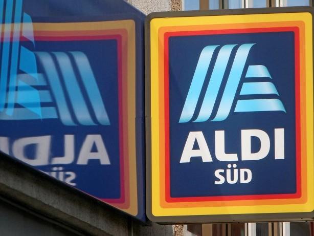 Discounter: Aldimat: Aldi Süd stellt ersten Lebensmittel-Automaten auf