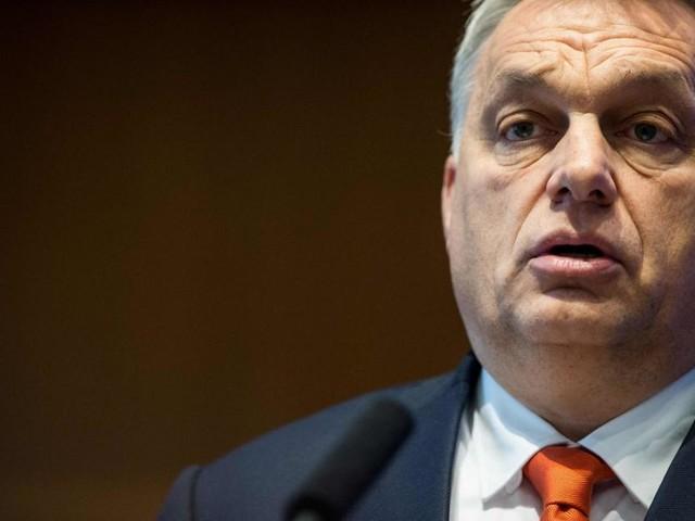 """Orban wirbt für mehr Geburten und warnt vor """"Mischbevölkerung"""""""