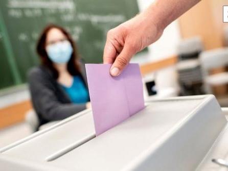Bundestagswahl 2021: So viele Wähler sind noch unentschlossen