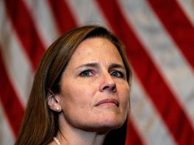 US-Senat beginnt Anhörung Barretts für Amt der Höchstrichterin
