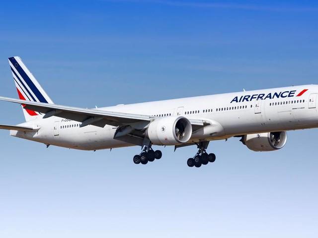 Technischer Defekt: Air-France-Maschine muss Flug nach Paris abbrechen