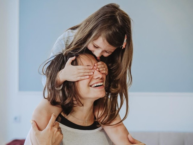 Mehr als Mama : 5 Tipps für mehr Selbstachtung im Alltag