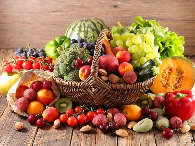Nierensteine: Vorbeugung durch richtige Ernährung