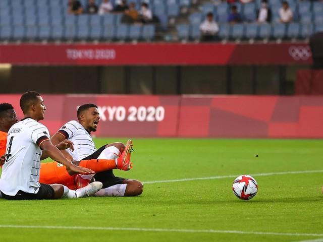 Eigentor leitet Blamage ein: Elfenbeinküste kegelt DFB-Elf aus Olympia-Turnier