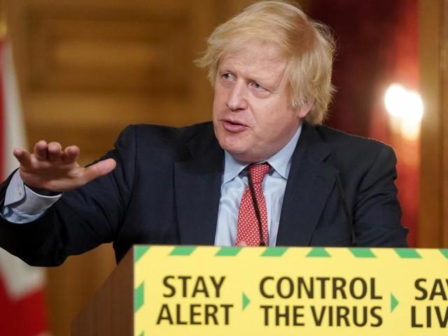 Großbritannien lockert Quarantäne-Regeln für weitere Berufe