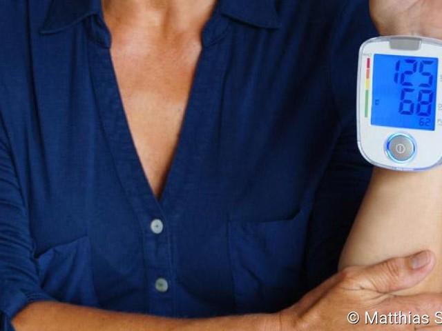 Blutdruckwerte: Welche Werte sind normal? - NetDoktor.de