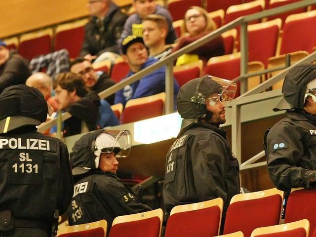 Saarbrücken: Schlägerei und Verletzte bei Fußballturnier