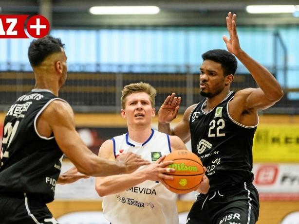 Basketball - 2. Liga ProA: Sparkassen Stars Bochum erhalten ProA-Lizenz mit Auflagen