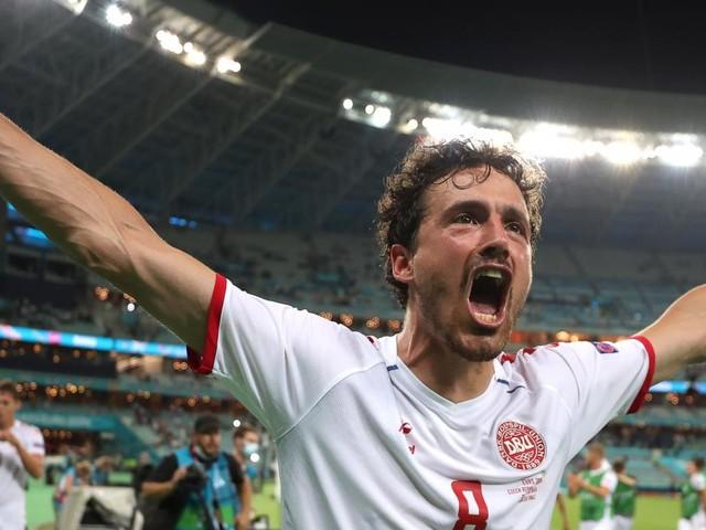 EM-Halbfinal-Vergleich: Dänemark sorgt für riesige Überraschung