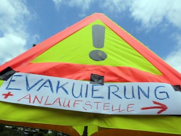 Entschärfungen noch heute: Sieben Weltkriegsbomben in Köln-Rondorf gefunden