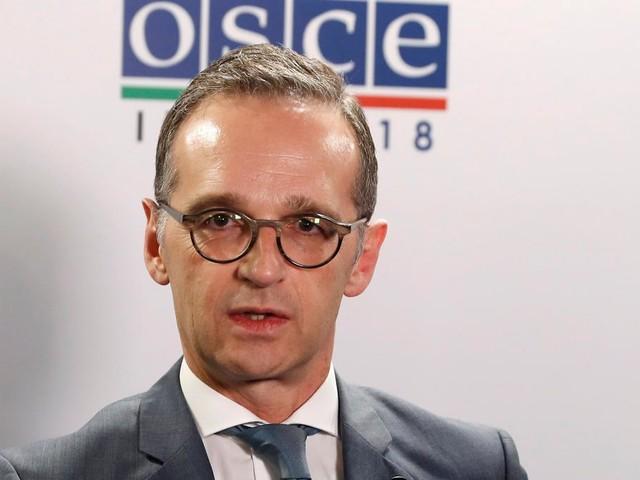 """Maas macht Russland """"in aller Deutlichkeit"""" etwas klar"""