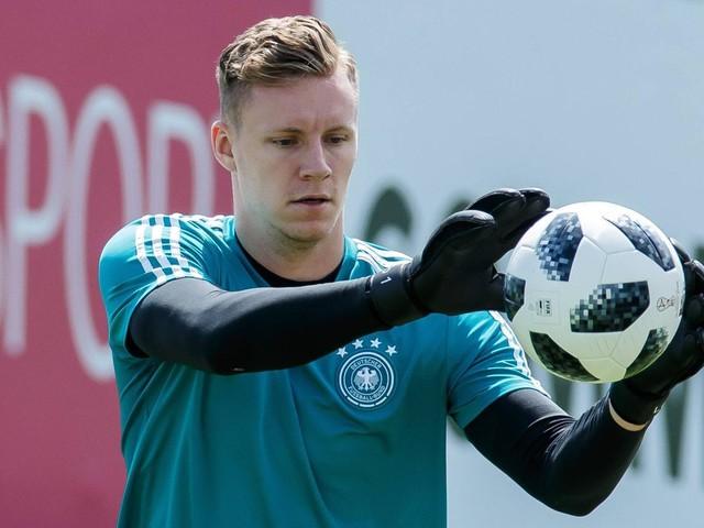 Nationaltorwart Bernd Leno: DFB-Profi steigt in eSports ein