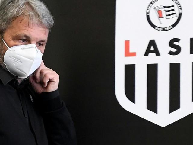 Jürgen Werner legt fristgerecht Protest gegen Sperre ein