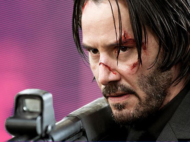 John Wick: Keanu Reeves' Co-Star wurde beim Dreh lebensgefährlich verletzt